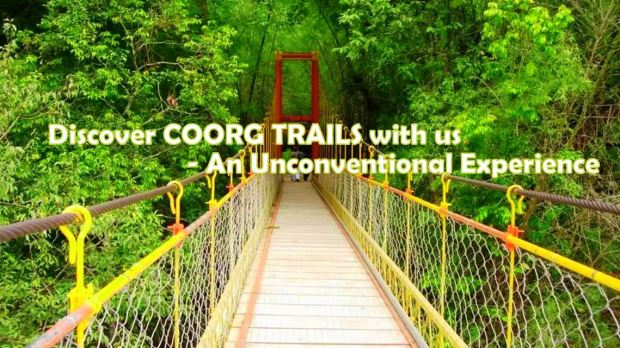 coorg trails