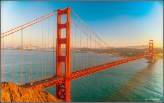 golden gate 2